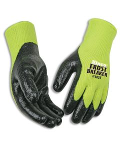 Thermal Nitrile Coatd Glove XL