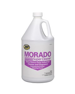 Zep Morado Super Cleaner, Degreaser; 1 gal.