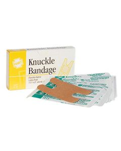 HART Liteflex Adhesive Bandage for Knuckle (8/Box)