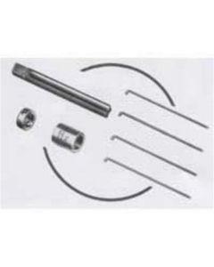 """5/16"""" (8mm) 4 Flute Tap Extractor"""