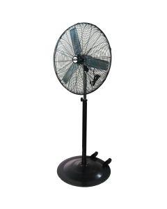 """30"""" Pedestal Industrial Fan"""