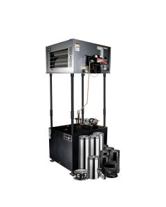 MX-200 Heater Pack C