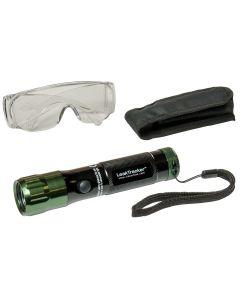UV LED High-Intensity Flashlight  (AAA) battery