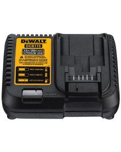DeWalt 12V MAX - 20V MAX Li-Ion Battery Charger