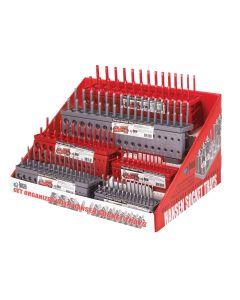 24PC Socket Tray Display