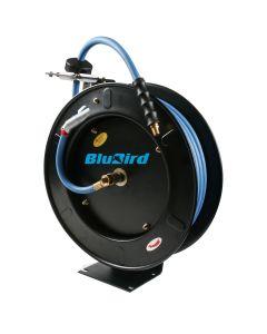 BluBird Air Hose Reel 3/8 in. x 50 ft.