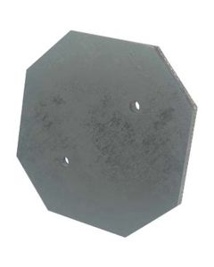 """Lift Pads For Challenger/VBM Round (5 7/8"""" x 5 7/8"""" x 1/4"""")"""