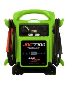 Jump-N-Carry 12V Premium Jump Starter with 1700 Peak Amp