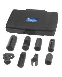 8 Piece Sensor Socket Set
