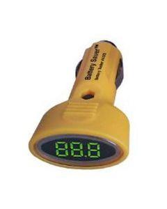 Battery Tester 12 / 24 Volt