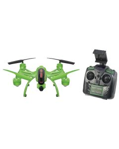 Glow in the Dark Mini Orion Spy Drone Live View