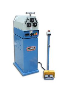 220V 3 PH RING AND ANGLE ROLL BENDER 2 D