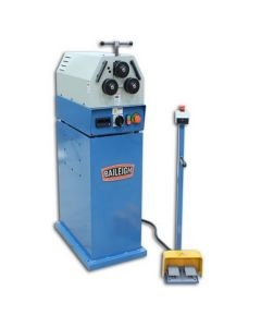110V RING AND ANGLE ROLL BENDER 2 DRIVE