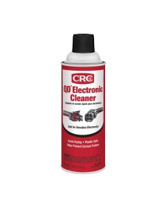 Quick Dry Electronic Cleaner, 11 oz. Can (Pack of 12)