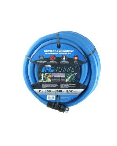 BluBird AG-Lite BSALONE50 Rubber Hot & Cold Water