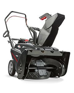 22 in.Single Stage 9.5 TP, Snow Thrower Electric Star