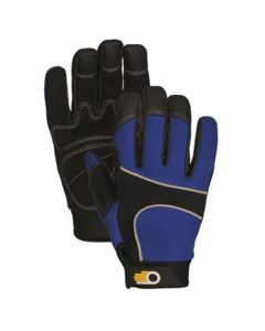 Mens Perf Synthetic Leather XL