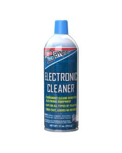 Electronic Cleaner 11 oz. 12PK
