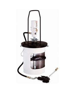 Economy Grease Pump System for 5 Gallon (35lb) Pail