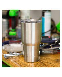 OEM Tool 30 oz. Stainless Steel Tumbler