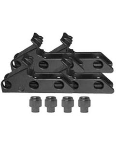 3 Position Extended X-Clamp Kit For Coats X-Models With Adjustable Carriers