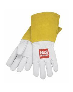 TIG/MIG Welding Gloves