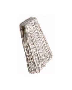 Cotton Mop Head Only, #24 Cut End Cotton (No Handle)