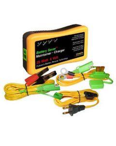 Battery Saver / Maintainer 6v