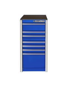 8 Drawer Top Chest & 11 Drawer Roller Cabinet