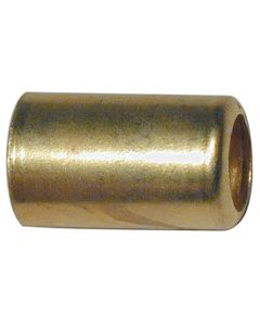""".656"""" I.D. Brass Ferrule"""
