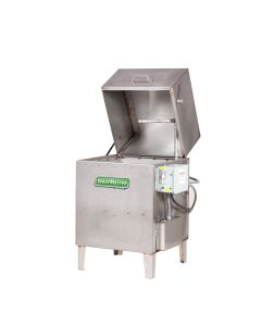 SprayMaster 9200, Stainlesss Steel Top Load Spray Cabinet Washer, 30 Gallon, 230V