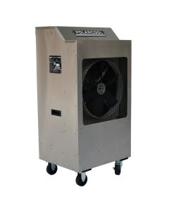 """18"""" Variable Speed Portable Evaporative Cooling Fan"""