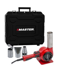 Varitemp Heat Gun Kit 120V, 100 to 1200F,14.5A, 27