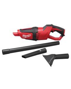 Milwaukee M12 Compact Hand-Held Vacuum (Bare Tool)