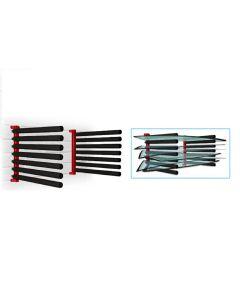 Windshield Rack