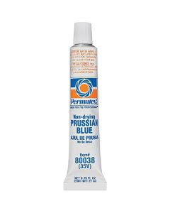 Prussian Blue, 0.75 Ounce Tube
