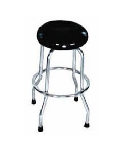Counter Stool With Freespin Top