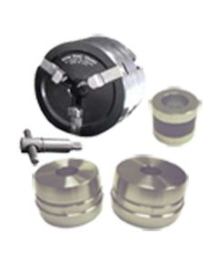 Adapter Set for Cars and Light Trucks up-to 1 Ton