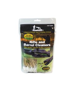 .223/5.56mm Caliber Rifle and Barrel Cleaners
