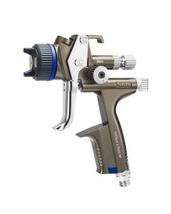 X5500 RP Spray Gun, 1.2 O, w/RPS Cups
