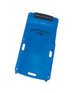 Blue Low Profile Plastic Creeper