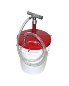 Tire Sealant Pump