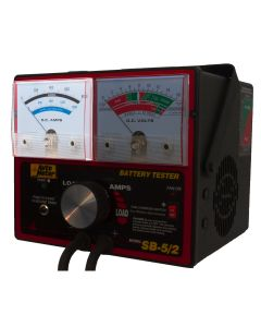 Replacement Amp Meter for SB-5 and SB-5/2 testers