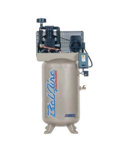 Compressor 7.5 80G Ver 2Stg 1Ph W/Starter Elite