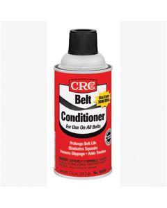 Belt Dressing & Conditioner, 7.5 oz Can, 12 per Pack