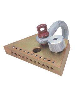 Uni-Clamp Multiple Stud Puller
