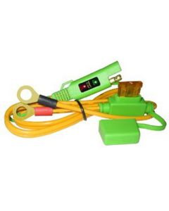 Save A Battery Smart Cable, 6 ft, with 5 Amp Fuse