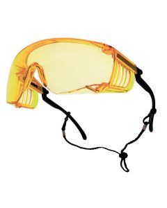 Goggle Override ASAF Yellow Lens