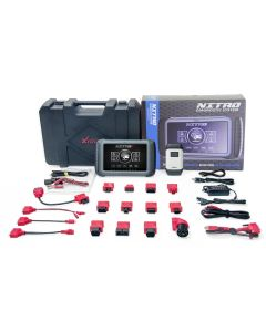 """Nitro Gt 10.1"""" Scan Tool With J2534"""