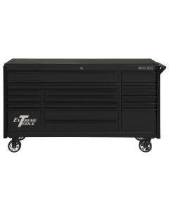 TPL Bank Roller Matte Black-Drawer